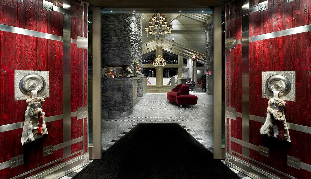 chambre hotel prince de galle
